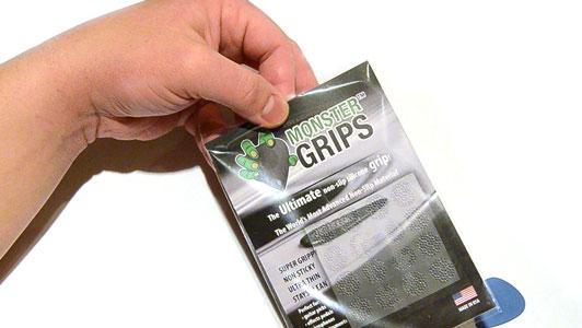Monster Grips