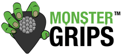 Monster Grips™ Logo
