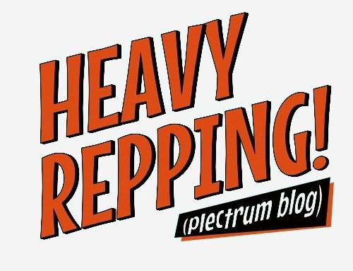 The Maker's Dozen – Heavy Repping