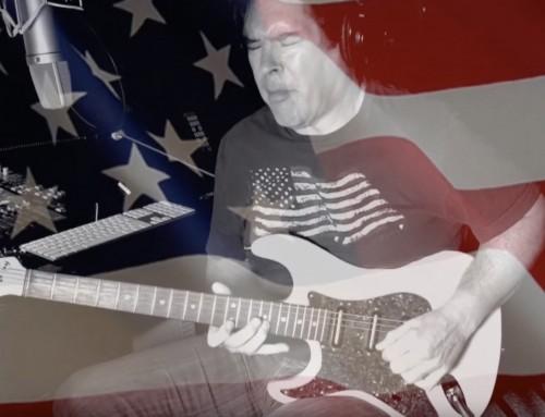 """Scott Van Zen """"Front Lines"""" A Tribute to Soldiers"""